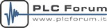 logo PLC Forum Web Edition